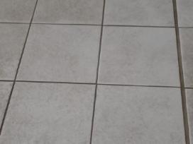 Anti-slip, neslidžios grindys kad ir kur tu būtum.