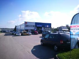 Bosch servisas ieško Auto-šaltkalvių Kaune