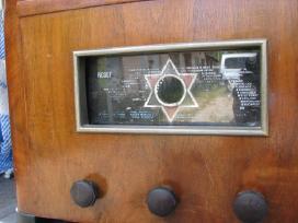 Retas radio imtuvas