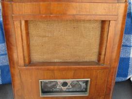Retas radio imtuvas - nuotraukos Nr. 2