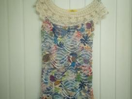 Nuostabi vasarinė, lengva suknelė S/m