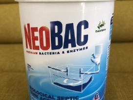 Neobac bakterijos 600g