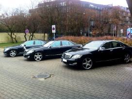 Mercedes Benz visureigių Ml63 Amg, Gl, S, kl nuoma
