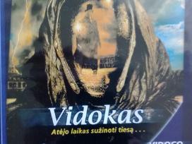 2dvd filmas Vidokas