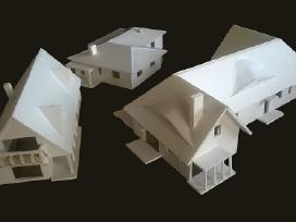 Braižytojas - Architektas