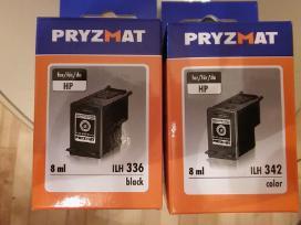 Rašalinės kasetės spausdintuvui Hp