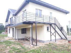 Metaliniai:laiptai,stoginės,terasos,tvoros,turėkla