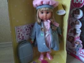 Grazuolės lėlės. Barbie,schildkrot,bayer.