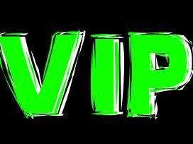 #Vip - Numeriai#grazus Numeriai#