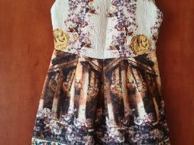 Graži trumpa suknele