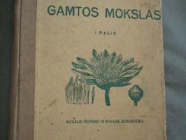 Gamtos Mokslas 1936m
