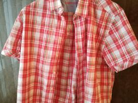 Vyriški marškiniai trumpomis rankovėmis Howick