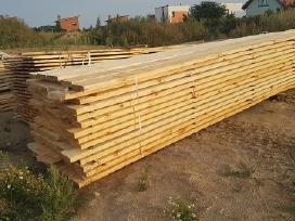 Statybine mediena, lentos tvorai, pakalimams.