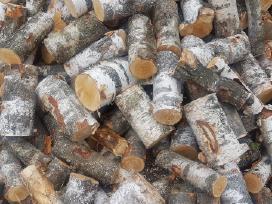 Parduodu malkas, malkinę medieną