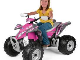 Džipai,elektromobiliai, motociklai peg perego