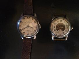 Seni laikrodžiai