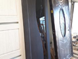 Vidaus, lauko durys, garažo vartai - nuotraukos Nr. 2