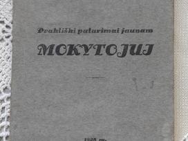 J. Domeika 1928 m.
