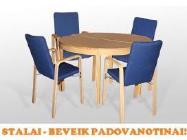 Konferenciniai stalai Švediški biuro baldai