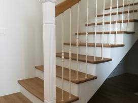 Laiptai - nuotraukos Nr. 4
