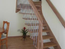 Laiptai - nuotraukos Nr. 21
