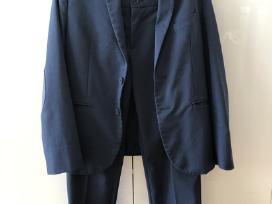 8togo Mokyklinis kostiumas