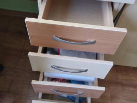 Vaiko kambario baldai gaminti pagal užsakyma