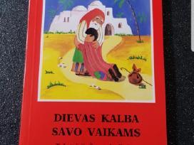 Knyga vaikams