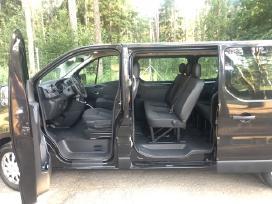 Pigi Lengvųjų Automobilių ir Mikroautobusų Nuoma - nuotraukos Nr. 5