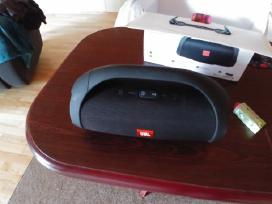 Parduodu Boombox portable wireless Speaker