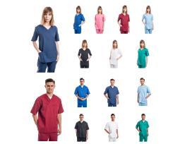 Medicinine apranga moterims ir vyrams