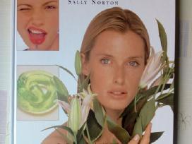 Makiažas ir odos priežiūra