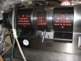 Kavos gaminimo irenginiu komplektas