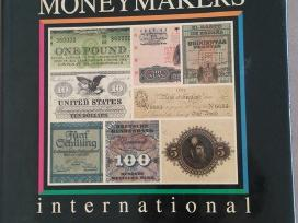The moneymakers international