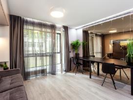 1 k. butas naujai, moderniai įrengtas