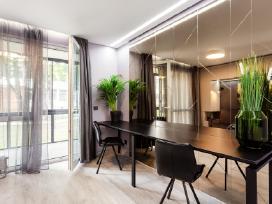 1 k. butas naujai, moderniai įrengtas - nuotraukos Nr. 7