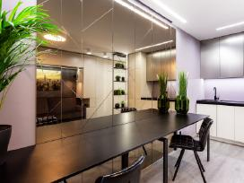 1 k. butas naujai, moderniai įrengtas - nuotraukos Nr. 8