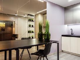 1 k. butas naujai, moderniai įrengtas - nuotraukos Nr. 9