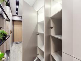1 k. butas naujai, moderniai įrengtas - nuotraukos Nr. 11