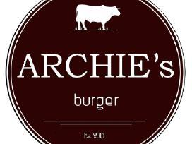 Archies burger ir Pizza del Gatto ieško padavėjų!