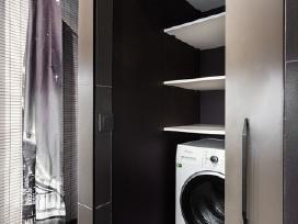 1 k. butas naujai, moderniai įrengtas - nuotraukos Nr. 22