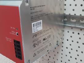 Mitsubishi Electric dažnio keitikliai Išpardavimas - nuotraukos Nr. 17