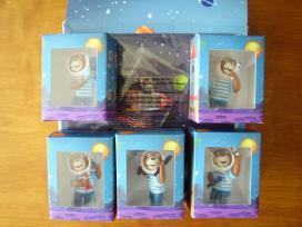 Nauji vaikiški stalo žaidimai + dovanos