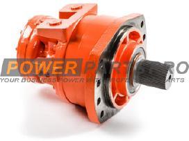 Hidraulinių siurblių ir hidraulinių motorų dalys