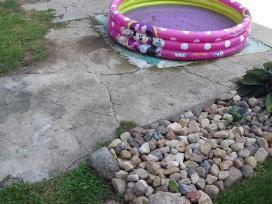 Parduodu vaikiska baseina