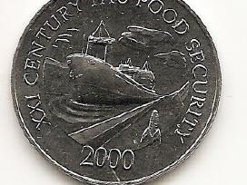 Panama centesimo 2000 #132