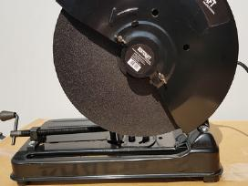 Kraft&dele Metalo pjovimo staklės diskines pjovimo