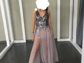Vienetinė proginė suknelė