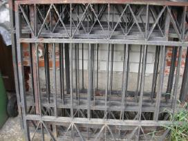 Metaliniai segmentai
