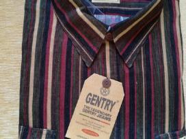 Nauji vyriški marškiniai